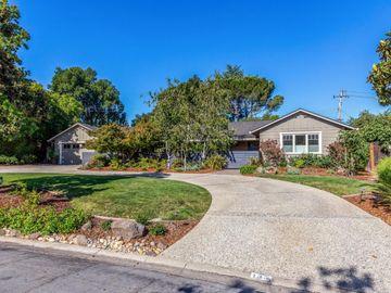 135 Longmeadow Dr, Los Gatos, CA