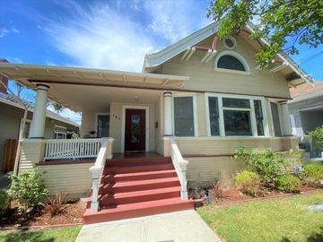 137 N 13th St, San Jose, CA