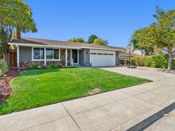 1373 Fisherhawk Dr, Sunnyvale, CA
