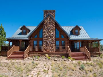 1386 Ponderosa Springs Rd, 5 Acres Or More, AZ