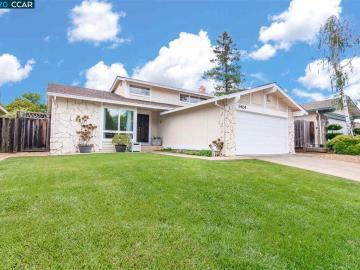 1404 Garaventa Ct, Garaventa Oaks, CA