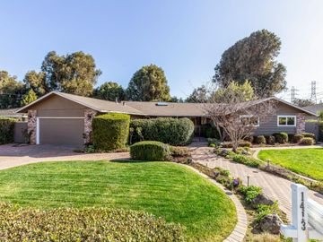 1413 Brookmill Rd, Los Altos, CA