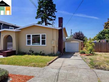 1421 Richmond St, El Cerrito, CA