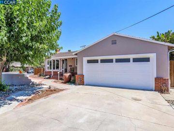 1450 Barbis Way, Clayton Valley, CA