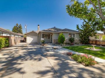 1451 Jeffery Ave, San Jose, CA