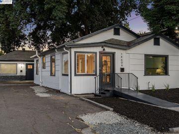 1460 150th Ave, Ashland District, CA