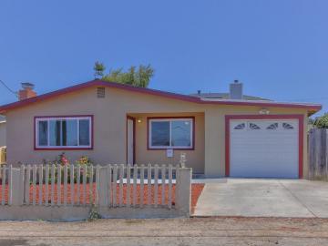 1466 Luxton St, Seaside, CA