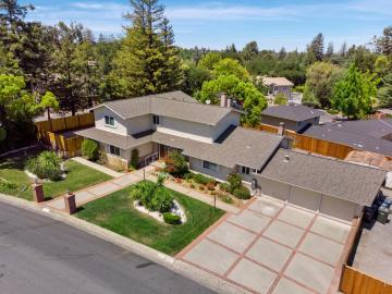1485 Redwood Dr, Los Altos, CA
