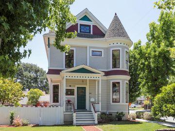 1487 College, Palo Alto, CA