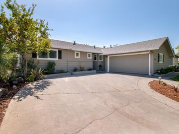 1534 Willowgate Dr, San Jose, CA