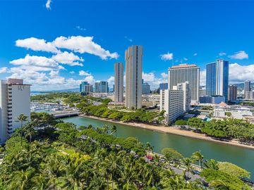 1551 Ala Wai Blvd unit #1405, Waikiki, HI