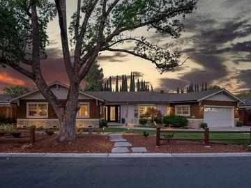 156 Westhill Dr, Los Gatos, CA