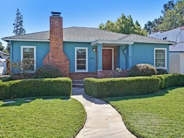 1568 Burrell Ct, San Jose, CA
