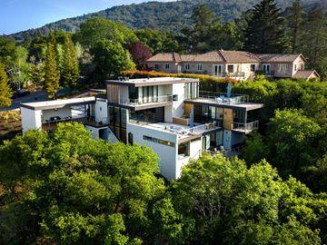 16123 Greenwood Rd, Monte Sereno, CA