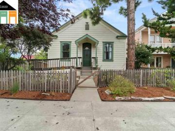 1613 Fifth St, West Berkeley, CA