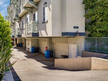 1625 San Carlos Ave unit #B, San Carlos, CA