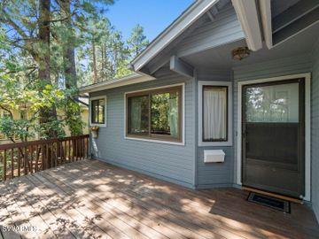 1651 N University Heights Dr, Home Lots & Homes, AZ