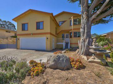 1660 Sierra Ave, Seaside, CA