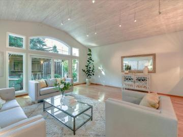 1666 Alison Ave, Mountain View, CA