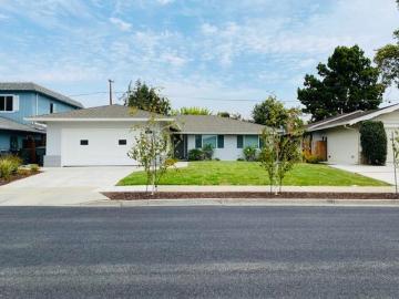 1666 Swallow Dr, Sunnyvale, CA