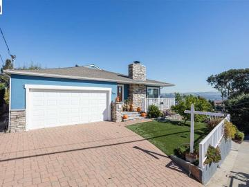 16878 Selby Dr, Alameda County, CA