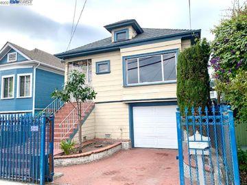 1703 Bridge Ave, Fruitvale Area, CA