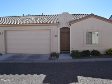 1705 Mariposa Dr, Villas On Elm, AZ