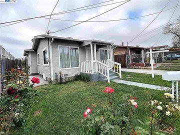 1707 82nd Ave, E Oakland, CA