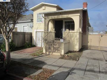 1711 62nd Ave, East Oakland, CA