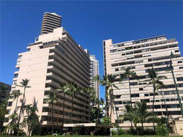 1720 Ala Moana Blvd unit #A1004, Waikiki, HI