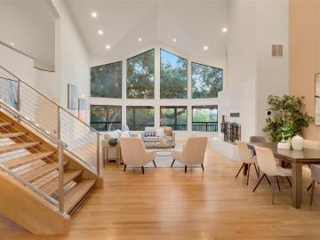 17300 Debbie Rd Los Gatos CA Home. Photo 4 of 36