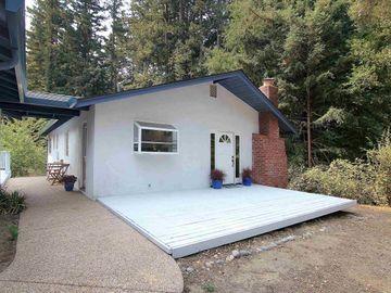 17416 Bear Creek Rd, Boulder Creek, CA
