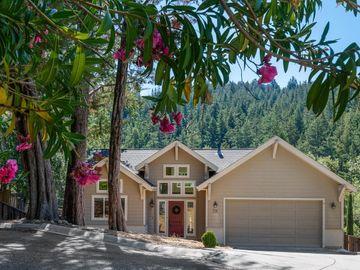 176 Oak Knoll Ct, Boulder Creek, CA