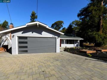 18195 Crest Ave, Castro Valley, CA