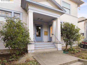1822 Hearst Ave unit #B, Berkeley, CA