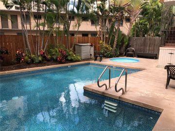 1863 Kaioo Dr unit #403, Waikiki, HI