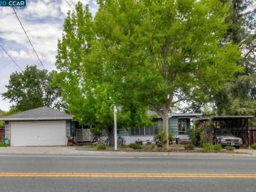 1867 Pleasant Hill Rd, Pleasant Hill, CA