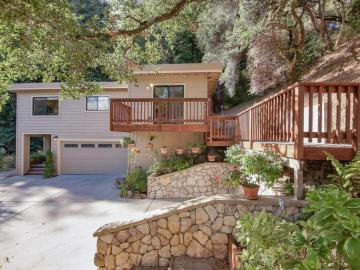 19 Macleod Way, Scotts Valley, CA