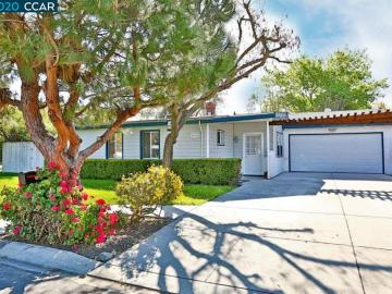 1910 Florence Ln, Concord, CA
