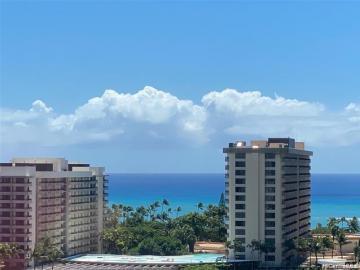 1920 Ala Moana Blvd unit #1501, Waikiki, HI