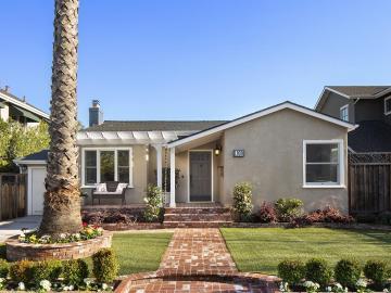 1939 Eucalyptus Ave, San Carlos, CA