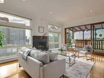 199 Montecito Ave unit #402, Adams Point, CA