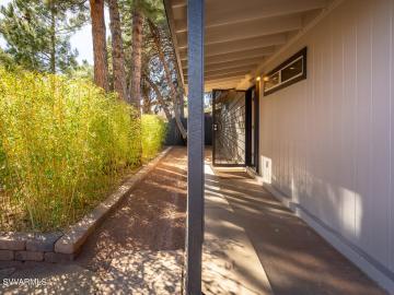 2040 Sanborn Dr Sedona AZ Home. Photo 2 of 22