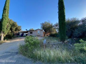 20793 E Larry Ln, Under 5 Acres, AZ