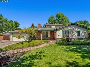 2080 Herron Ave, South Walnut Cr, CA