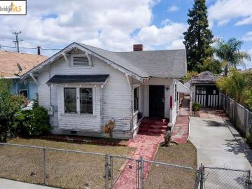 2122 69th Ave, Oakland, CA