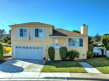 214 El Campo Dr, South San Francisco, CA