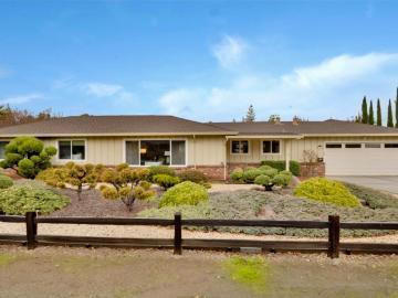 215 Hawthorne Ave Los Altos CA Home. Photo 1 of 39
