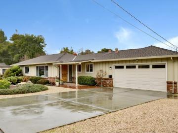 215 Hawthorne Ave Los Altos CA Home. Photo 3 of 39