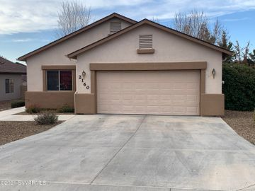2160 Polaris Dr, Home Lots & Homes, AZ